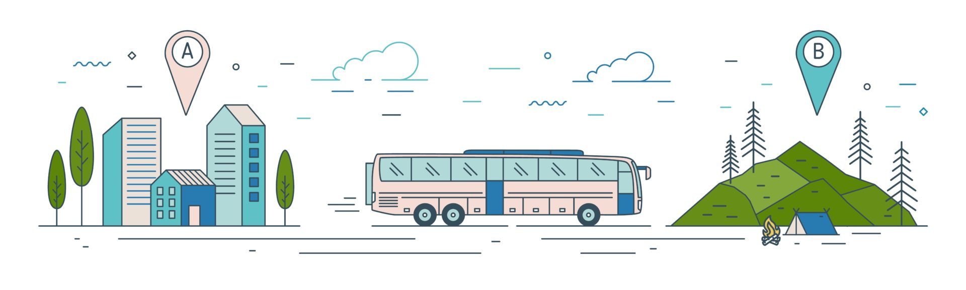 Problemer mat de Buslinnen? Problèmes avec les nouvelles lignes de bus?